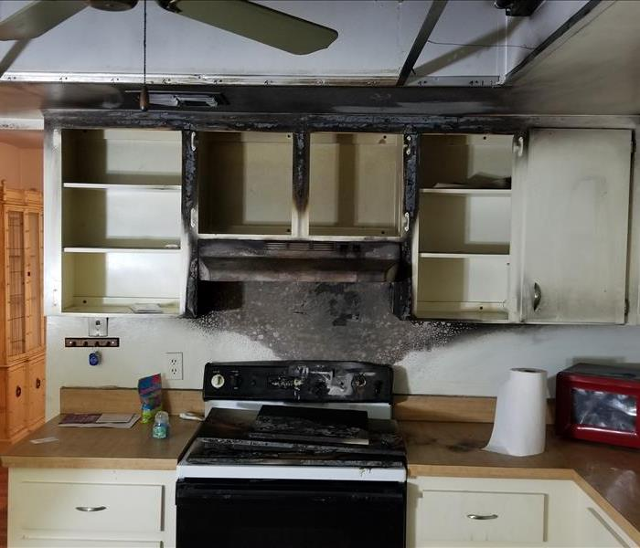 Fire Damage Modern Conveniences can Create Modern Nightmares in Your Daytona Beach Home