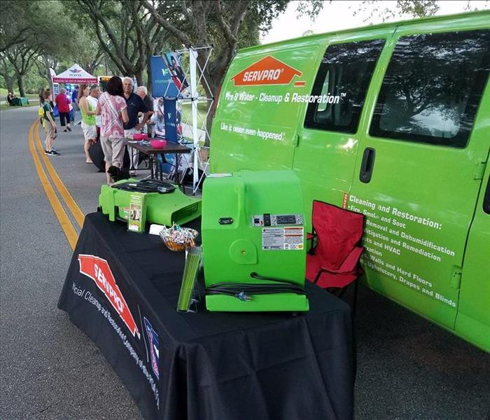 Community Port Orange Emergency Preparedness Fair